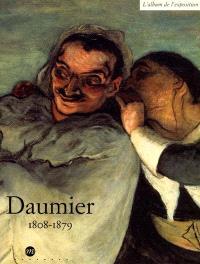 Daumier : 1808-1879