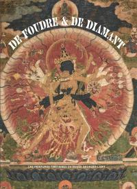 De foudre & de diamant : les peintures tibétaines du musée Georges-Labit