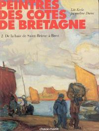 De la baie de Saint-Brieuc à Brest