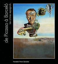De Picasso à Barcelo : les artistes espagnols : exposition, Martigny, Fondation Pierre Gianalda, 31 janvier-9 juin 2003