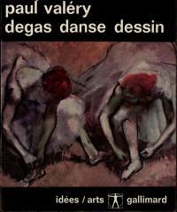 Degas, danse dessin