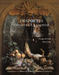Desportes : catalogue raisonné
