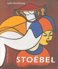Edgar Stoëbel : monographie de l'oeuvre