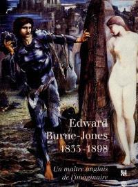 Edward Burne-Jones : 1833-1898, un maître anglais de l'imaginaire, exposition Musée d'Orsay, 1er mars-6 juin 1999