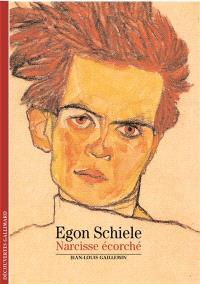 Egon Schiele : Narcisse écorché