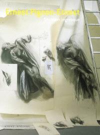 Ernest Pignon-Ernest, situation ingresque : exposition, Montauban, Musée Ingres, 16 juil.-14 oct. 2007