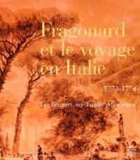 Fragonard et le voyage en Italie (1773-1774) : exposition, L'Isle-Adam, Musée d'art et d'histoire Louis-Senlecq, 20 mai-30 sept. 2001