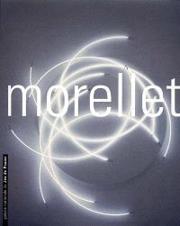 François Morellet : exposition, Paris, Galerie nationale du Jeu de paume, 28 nov. 2000-21 janv. 2001