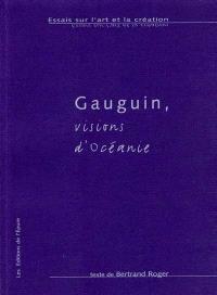 Gauguin, visions d'Océanie
