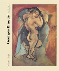 Georges Braque : rétrospective : exposition, Saint-Paul-de-Vence, Fondation Marguerite et Aimé Maeght, du 5 juillet au 15 octobre 1994