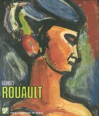 Georges Rouault : les chefs-d'oeuvre de la collection Idemitsu : Pinacothèque de Paris, 17 septembre 2008 au 18 janvier 2009