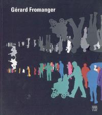 Gérard Fromanger : rétrospective 1962-2005