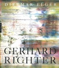 Gerhard Richter : peintre
