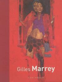 Gilles Marrey : introspective