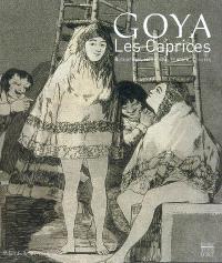 Goya, Les caprices & Chapman, Morimura, Pondick, Schütte : exposition, Lille, Palais des beaux-arts, 25 avril-28 juillet 2008