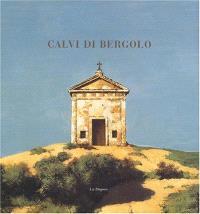Gregorio Calvi di Bergolo : peintures