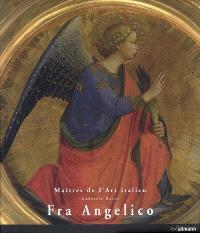 Guido di Piero, surnommé Fra Angelico : vers 1395-1455