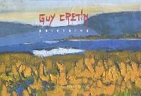 Guy Cretin : peintures