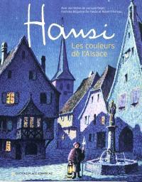 Hansi : les couleurs de l'Alsace