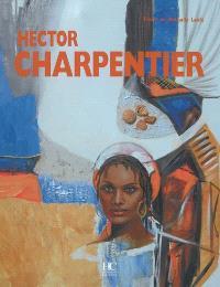 Hector Charpentier : bleu intérieur