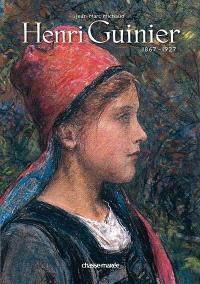 Henri Guinier, 1867-1927 : exposition, Musée du Faouët, 15 juin-5 octobre 2008