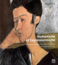 Humanisme et expressionnisme : la représentation de la figure humaine et l'expérience juive : exposition, Pontoise, Musée Tavet-Delacour, 5 avril-29 juin 2008