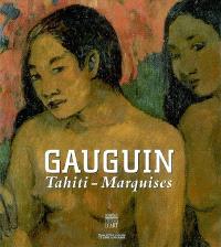 Ia Orana Gauguin : exposition, Punaauia-Tahiti, Musée de Tahiti et des îles-Te Fare Iamanaha, 15 mai-25 juil. 2003
