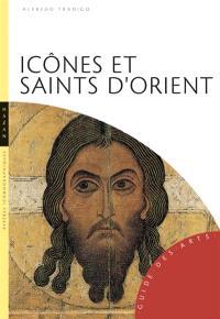 Icônes et saints d'Orient : repères iconographiques