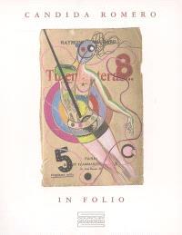 In folio : gouaches et aquarelles de Candida Romero