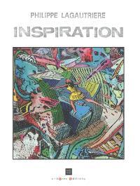 Inspiration : Philippe Lagautrière