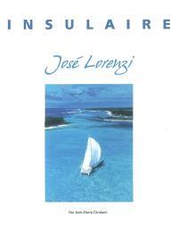 Insulaire, José Lorenzi