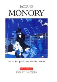 Jacques Monory