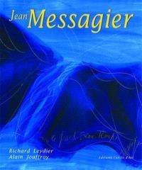 Jean Messagier : Paris, 1920-Montbéliard 1999