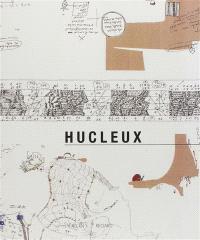 Jean-Olivier Hucleux : déprogrammation : exposition, Paris, Site Odéon n°5, 22 avril - juin 2005