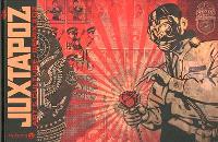 Juxtapoz : art & culture-remix. Volume 2