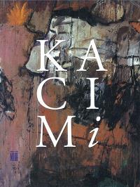 Kacimi : peintures et écrits