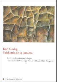 Karl Godeg