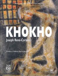 Khokho : Joseph René-Corail