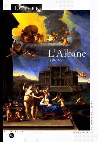 L'Albane 1578-1660 : exposition, Paris, Musée du Louvre, 21 sept. 2000-8 janv. 2001