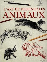 L'art de dessiner les animaux