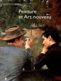 L'école de Nancy, peinture et Art nouveau : exposition, Nancy, Musée des beaux-arts, 25 avr.-26 juil. 1999