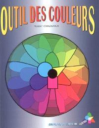 L'outil des couleurs