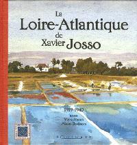 La Loire-Atlantique de Xavier Josso