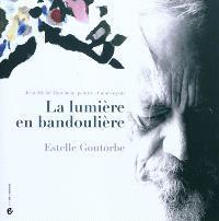 La lumière en bandoulière : Jean-Michel Rezelman, peintre et non-voyant