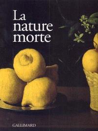 La nature morte