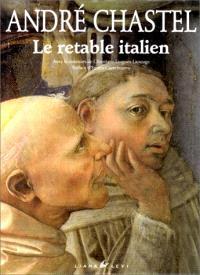 La pala ou le retable italien : des origines à 1500