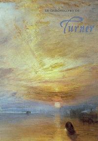 Le chronolivre de Turner