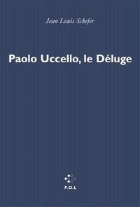 Le déluge, Paolo Uccello
