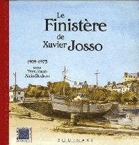 Le Finistère de Xavier Josso