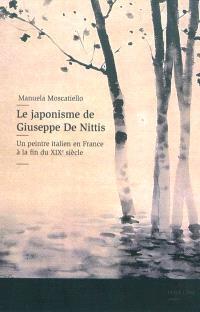 Le japonisme de Giuseppe De Nittis : un peintre italien en France à la fin du XIXe siècle